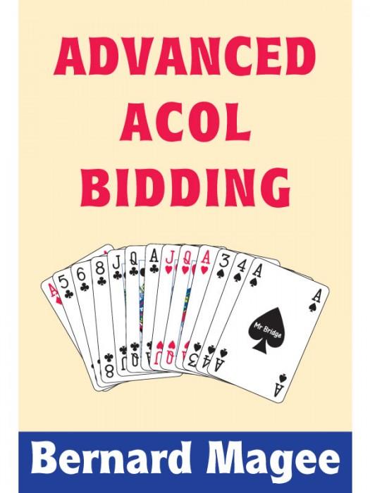 Advanced Acol Bidding