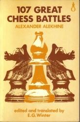 107 Great Chess Battles
