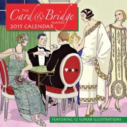 2015 Bridge Wall Calendar