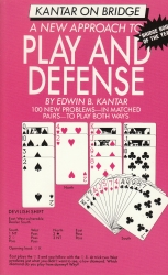 A New Approach to Play and Defense