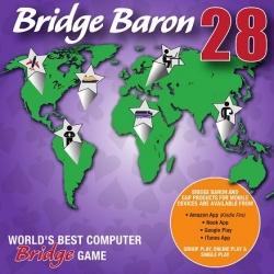 Bridge Baron 28