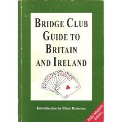 Bridge Club Guide to Britain and Ireland