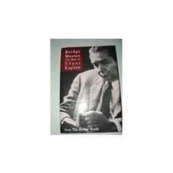 Bridge Master:The Best of Edgar Kaplan