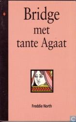 Bridge met tante Agaat