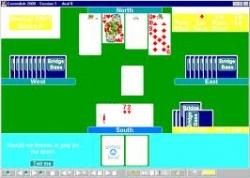 Cavendish 2000 Days 2 & 3 Software