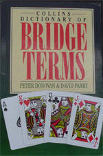 Collins Dictionary of Bridge Terms