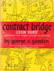 Contract Bridge - Advanced Lesson Course