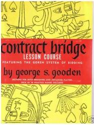 Contract Bridge - Lesson Course