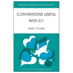 Conventions Useful with 2/1