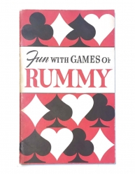 Fun with Games of Rummy