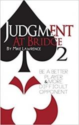 Judgement at Bridge 2