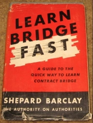 Learn Bridge fast