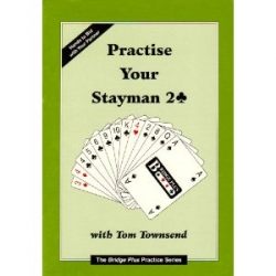 Practise your Stayman 2C