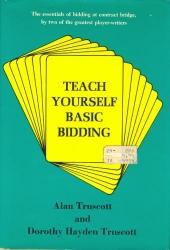 Teach Yourself Basic Bidding
