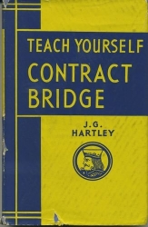 Teach Yourself Contract Bridge