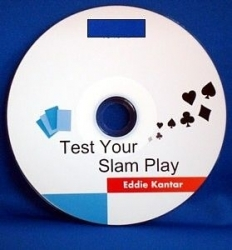 Test Your Slam Play