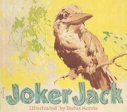 The Adventures of Joker Jack