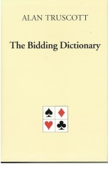 The Bidding Dictionary