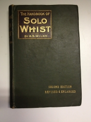 The Handbook of Solo Whist (1899)