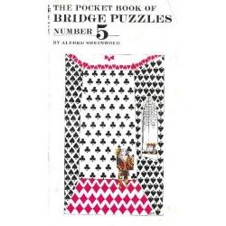 The Pocket Book of Bridge Puzzles 5