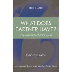 What Does Partner Have? Book One